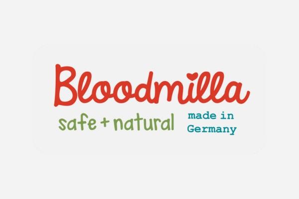 Bloodmilla__Logo-Felder_973x400px